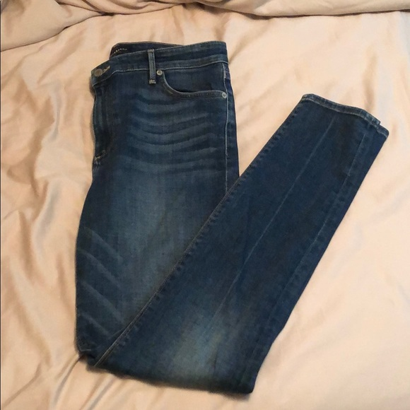 Lucky Brand Denim - Lucky Brand Bridgette Skinny Jeans